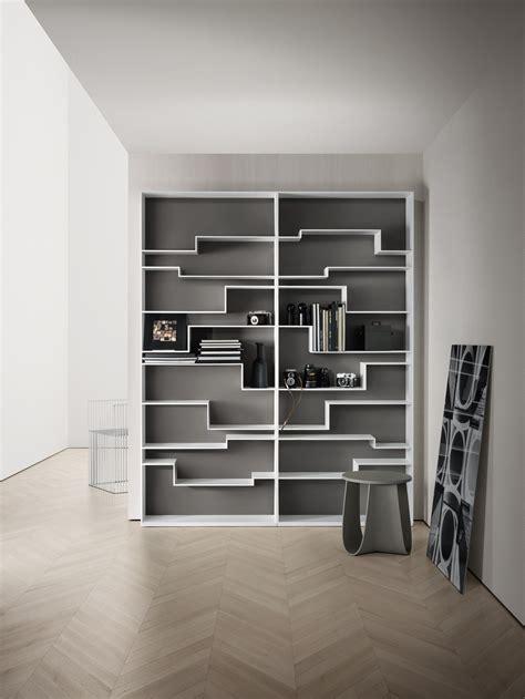 Mdf Mobili by Mdf Bookcase Melody Mdf Italia Bookcases Design