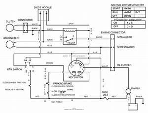 3 Wire 120 Schematic Diagram