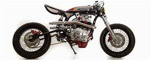 Racing Caf U00e8  Honda Cbn 400 By Edturner Motorcycles