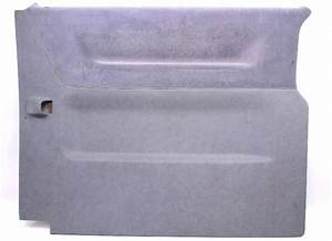 Eurovan Sliding Slider Door Interior Panel 92-96 Vw Eurovan T4