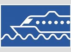 Image vectorielle gratuite Bateau, Ferry, Logo, Navire