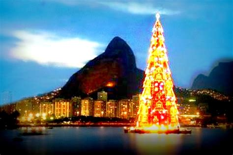 trees of lights in brazil in brazil celebrations and locations 2016