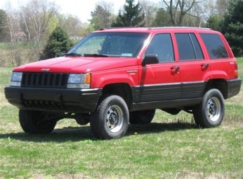 service and repair manuals 1995 jeep grand cherokee head up display 1995 jeep grand cherokee zj service repair manual instant download