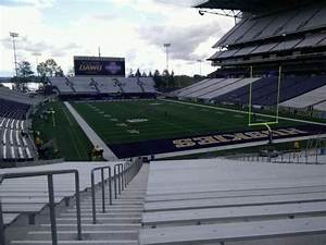 Husky Stadium Interactive Seating Chart