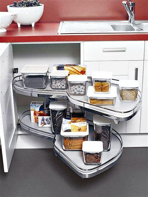accessoires pour cuisine astuces et rangements une cuisine recomposée