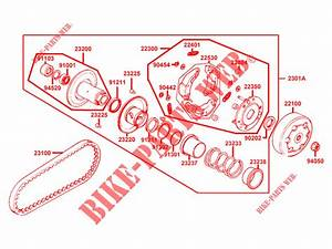 Kymco Agility City 50 Wiring Diagram
