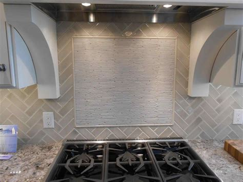 feature tiles kitchen deductourcom
