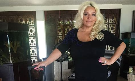 why isn 39 t beth chapman in celebrity big brother house