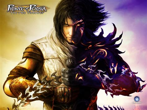 Prince Of Persia The Two Thrones Hd Review  Just Push Start