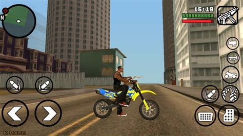 gta san andreas for android gtaam gta android modding