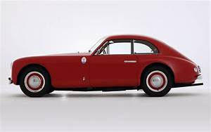 1947 Maserati A6 1500 GT Fastback - Wallpapers and HD