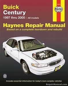Haynes Buick Century 1997