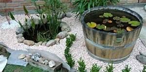 Comment Faire Un Jardin Zen Pas Cher : 45 id es jardin minimaliste et zen pour cr er une ambiance ~ Carolinahurricanesstore.com Idées de Décoration