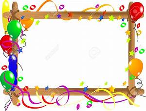 frames for birthday - Google Търсене | Birthday Party ...