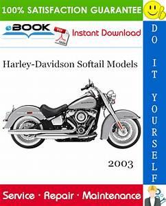 2003 Harley
