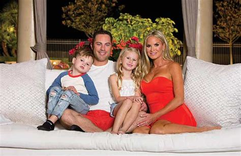 Jay McGraw's Wife Erica Dahm His Age Net Worth House