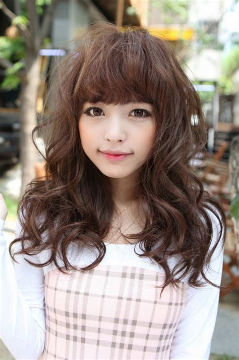 cute layered asian hairstyles  hairstyles weekly