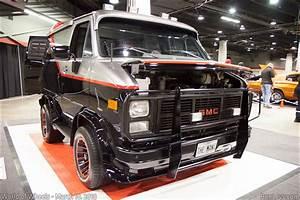 1986 Gmc Vandura 2500