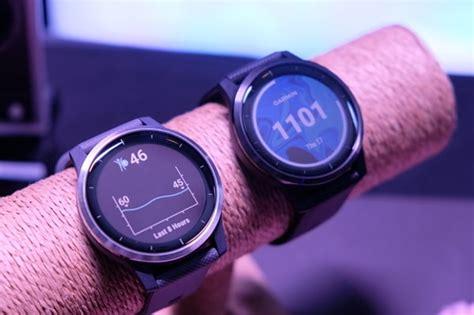 Meet Garmin's Latest Smartwatches: Venu™, Vivomove 3, and