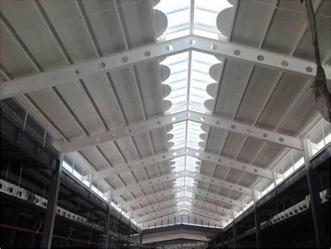 recomendaciones  el mantenimiento de techos multipanel