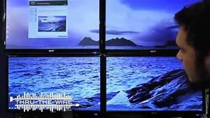 Displayport To Hdmi 1x4 Video Wall  Mst  Splitter Hub  Now