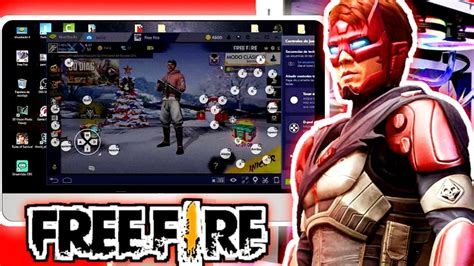 Currently, it is released for android, microsoft windows, mac and ios operating. 【DESCARGAR】 Free Fire Para PC 🔰Ultima Version Disponible🔰