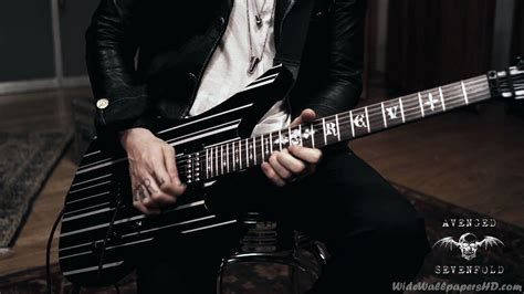 synyster gates wallpapers wallpaper cave