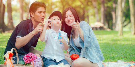 anggaran liburan keluarga sun life indonesia