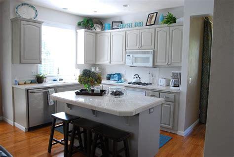 27+ Gorgeous Kitchen Grey Cabinets