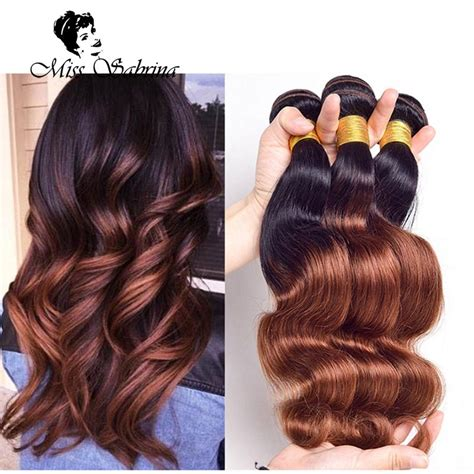 1b 33 hair color black collection afro hair weave wave