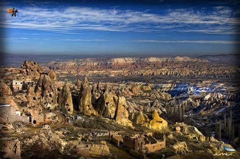 cappadocia turkey beautiful places to visitbeautiful