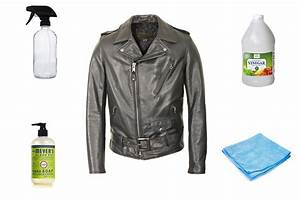 How To Clean And Condition Your Leather Jacket