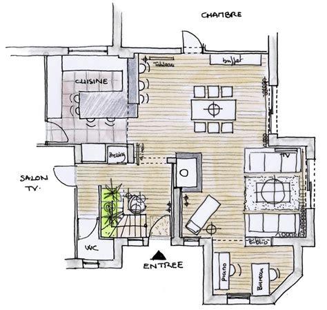 cuisine plan maison phenix plan interieur maison 3d gratuit plan interieur maison plain pied