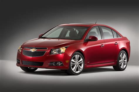 20132014 Chevrolet Cruze Recalled For Faulty Airbags Made