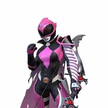 Slayer Rangers Ranger Power Grid Battle Roster