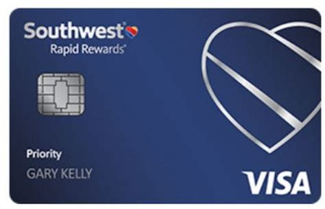 chase southwest priority credit card review southwests