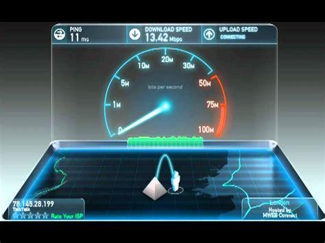 Talktalk Adsl Speed Test/ping