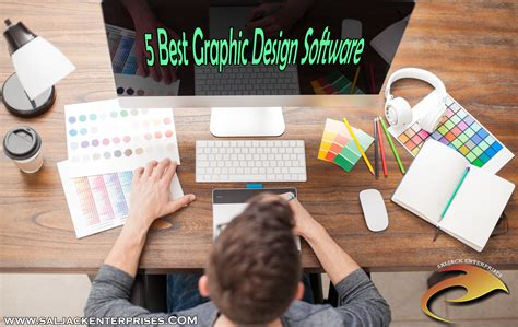 best graphic design software 5 best graphic design software saljack enterprises