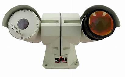 Thermal Range Imaging Flir Cameras Ptz Camera