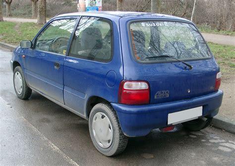Filesuzuki Alto Rear 20080116