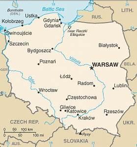 ポーランド - ウィキトラベル