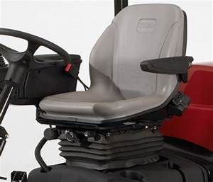 Titan ZX Suspension Seat Kit [130-0788] - $499.98 : Lawn ...