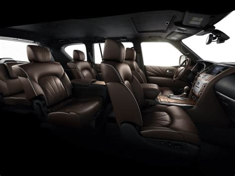10 suvs with second row captain s chairs autobytel