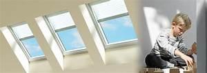 Velux Venetian Skylight Blinds