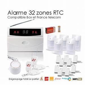 Alarme Périmétrique Pour Maison : que choisir alarme maison 0 replies 0 retweets 0 likes ~ Premium-room.com Idées de Décoration