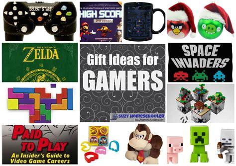 gift for gamer gift guide for the gamer on your list suzy homeschooler