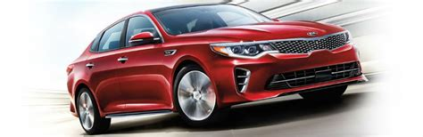 kia optima trim level comparisons lx    sx