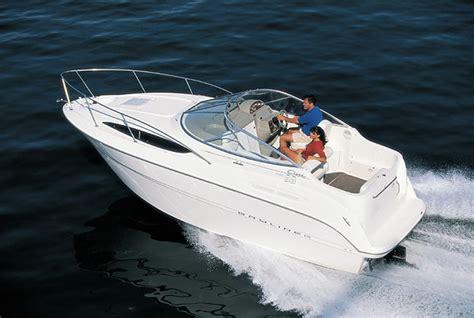 bayliner  ciera sunbridge pocket cruiser boatscom