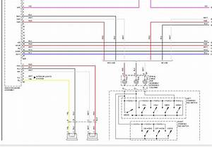 Toyota Steering Wheel Control Wiring Diagram