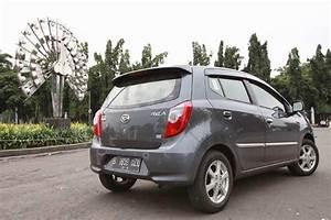 Spesifikasi Daftar Harga Mobil Bekas Toyota Agya Matic